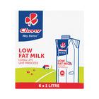 Clover UHT 2% Milk 1l x 6