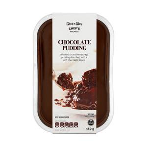 PnP Chocolate Pudding 450g