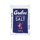 Cerebos Iodated Table Salt 500g
