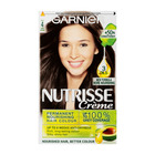 Garnier Nutrisse 4 Cocoa Hair Colour