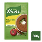 Knorr Packet Soup Minestrone 200g