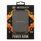 Intouch Powerbank 5000MAH Black