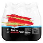 CAPPY BURST APPLE PET NR 200ML x 6