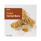 PnP Fudge Cereal Bars 6ea