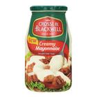 Crosse & Blackwell Creamy Mayonnaise 750g 1ea