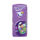 Cuddlers Comfort Diapers Size 5 15kg+ 44s