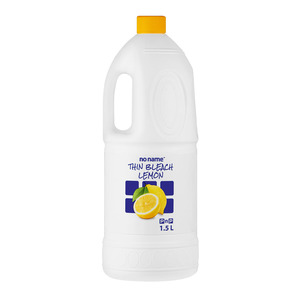 PnP No Name Lemon Scented Bleach 1.5l