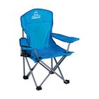 Blue Mountain Junior Cub Kiddies Chair Blue