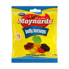 Maynards Fruity Flavoured Jelly Jerseys 125g