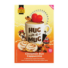 Hug In A Mug Cinnamon Bun Cappucccino 10 x 24g