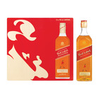 Johnnie Walker Red Label Whisky 750ml x 12