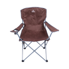 Blue Mountain Casual Chair Tan Grey