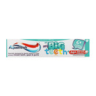 Aquafresh Big Teeth Paste 50ml