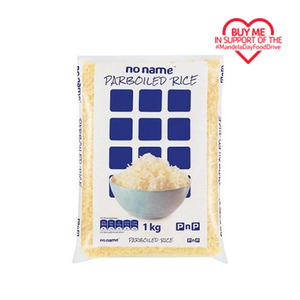 PnP No Name Rice 1kg