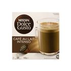 Nescafe Dolce Gusto Cafe Au Lait Intenso 160g