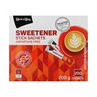 PnP Sweetener Stick Sachet 200ea