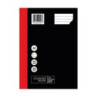 Croxley A4 288pg Counter Book