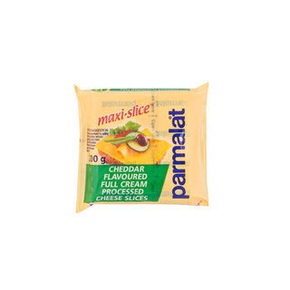 Parmalat Sliced Processed Cheddar Cheese 200g