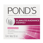 POND's Flawless Radiance Derma Hydrating Gel Day Cream 50ml