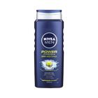 Nivea For Men Shower Gel Power Refresh 500ml