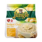 Jungle Instant Porridge Banana 750g