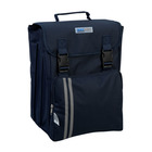 Blue Juice 3div Senior D/s Backpack
