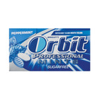 Wrigley's Orbit Mint Pepperm int
