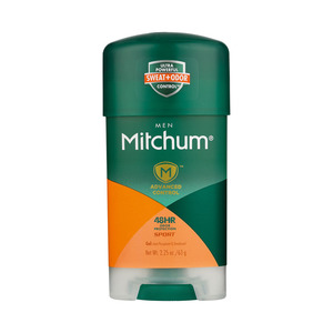 Mitchum Power Gel Sport 63g