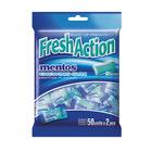 Mentos Gum Fresh Action 2pce Pp