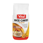 Vital Rice Cakes 115g