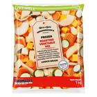 PnP Roasting Vegetable Mix 1kg