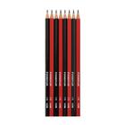 Staedtler 2 HB Pencil 8ea