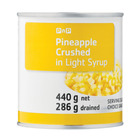 PnP Pineapple Crushed 440g