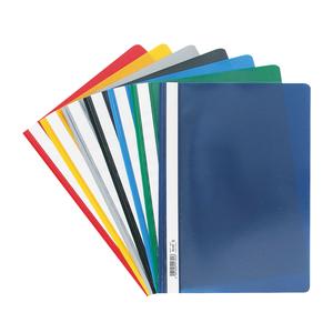 Bantex A4 Black Econo Folder