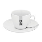 PnP Coupe Cup & Saucer 220ml