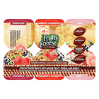 Clover Fruits of the Forest Guava & Cereal Dairy Snack 6s