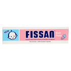 Fissan Baby Paste Soft Tube 125g