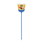 Addis In Or Outdoor Broom Co lour Blue