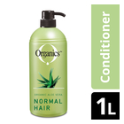 Organics Hair Conditioner Normal 1l