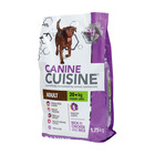 Canine Cuisine Dog Food Adult Large Bree d Chicken and Rice 1.75kg