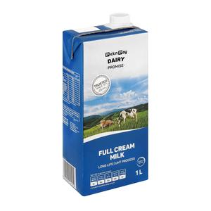 PnP UHT Full Cream Milk 1l