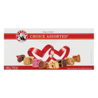 Bakers Choice Assorted Biscuits 200g x 12