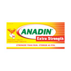 Anadin Extra Strength Pain Tablets 30ea