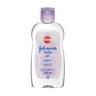 Johnsons Baby Oil Bedtime 200ml