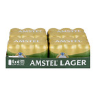 Amstel Lager Can 330ml x 24