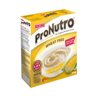 Pronutro Wheat Free Original Cereal 1.5kg