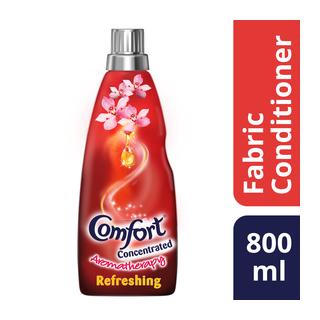 Comfort Fabric Conditioner Refreshing 800ml