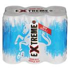 Extreme Non Alcoholic 0% 330ml x 6