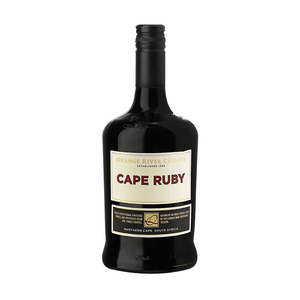 Orange River Cape Ruby 750ml