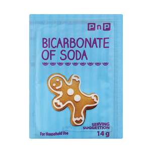 PnP Bicarbonate of Soda 14g